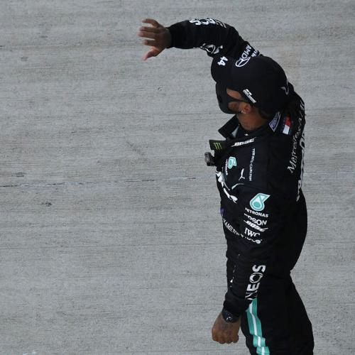 Hamilton claims his 96th pole position, eyes Schumacher record
