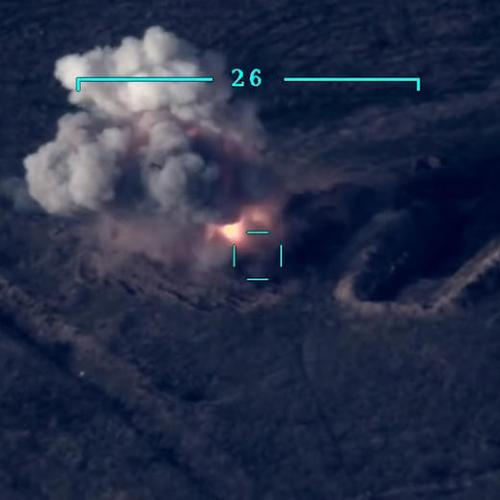 Azerbaijan – Armenia Conflict – Updates