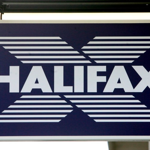 Halifax reports that UK house prices jump by most since 2016 to hit new high