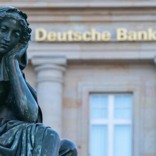 Deutsche Bank in talks to sell IT unit as it trims staff