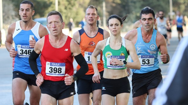Athletics: Malta's Road Running League set to return