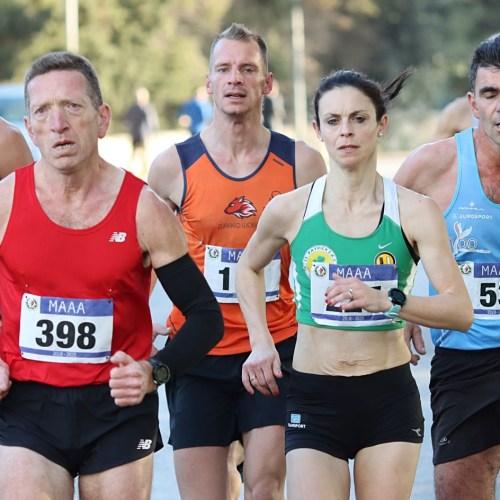 Athletics: Malta's Road Running League set to return