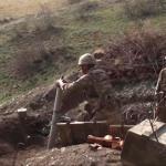 Three Armenian soldiers killed in clashes with Azerbaijan -Armenian