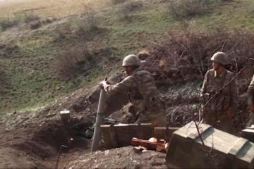 UPDATED: Ceasefire called after three Armenian soldiers killed in clashes with Azerbaijan