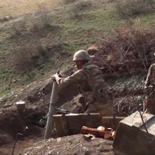 France accuses Turkey of sending Syrian mercenaries to Nagorno-Karabakh
