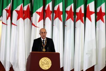 Algeriasays envoy's return depends on French respect forAlgeria-Ennahar TV