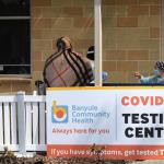 Australia's Victoria state reports zero daily cases of Covid-19 for first time in four months