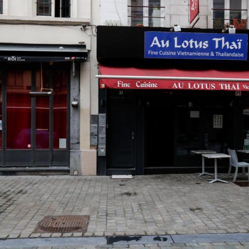Belgium allows indoor dining from June 9 in lockdown easing