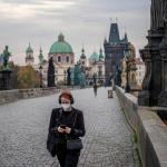 Czech Republic near breaking point as COVID-19 cases surge