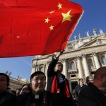 China extends deal with Vatican on bishops by two years