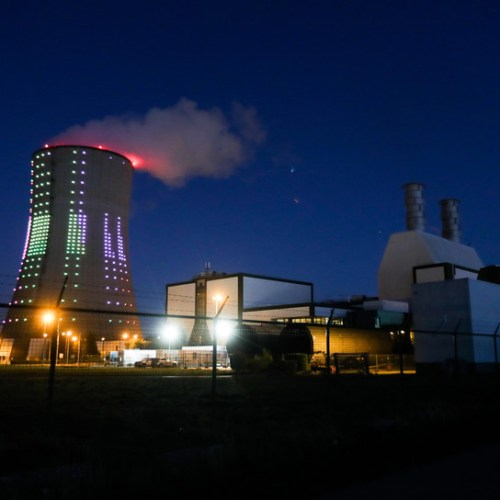EU set to deny gas power plants a green investment label