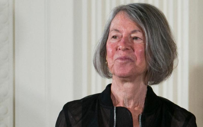 American poet Louise Gluck wins 2020 Nobel Prize in Literature