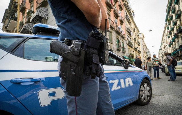 Millions of euro seized from 'Ndrangheta-linked businessmen in European operation
