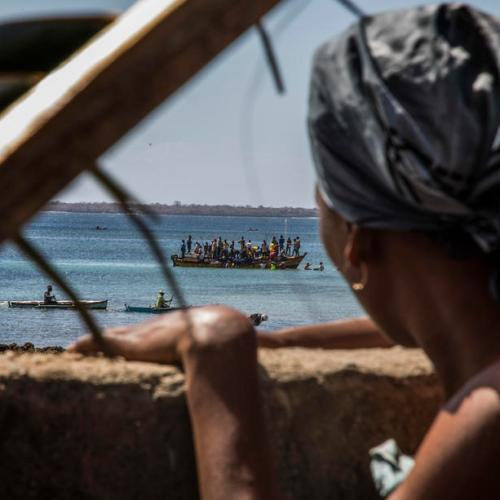 European Union agrees to help Mozambique tackle insurgency