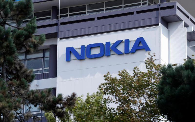 Nokia to build mobile network on moon