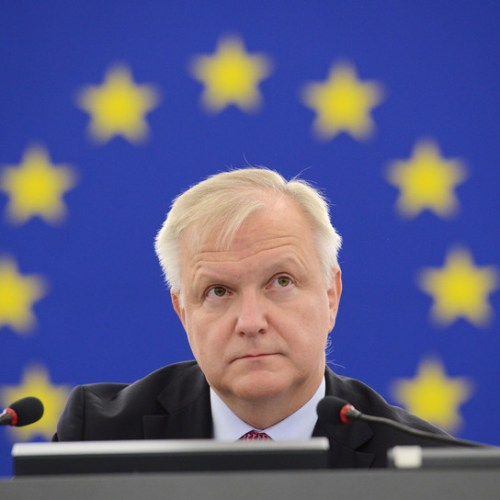 ECB could live with some inflation overshoot to help employment: Rehn