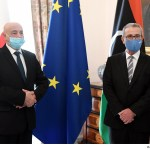 Malta has key role in peace and stability in Libya