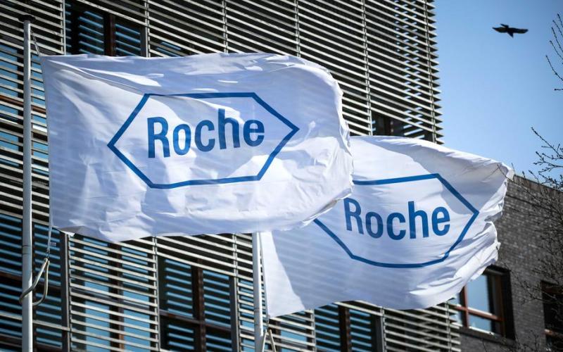 Roche confirms 2020 outlook as COVID-19 diagnostics surge