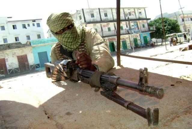 UN report offers rare glimpse into finances of Somali Islamists