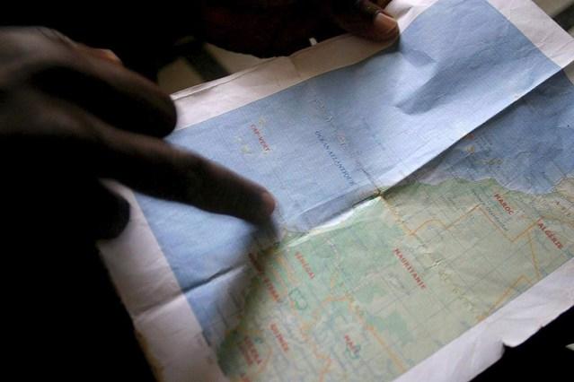 At least 140 Europe-bound migrants drown off Senegal coast