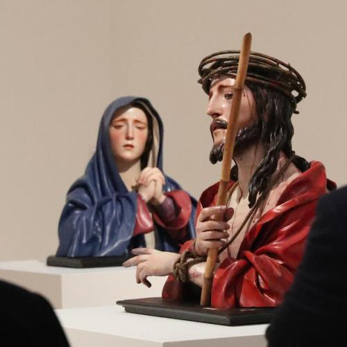 Photo Story: Exhibition of 'Masterpieces from the Valdes Collection' in Bilbao
