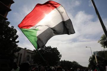 What is happening in Sudan?