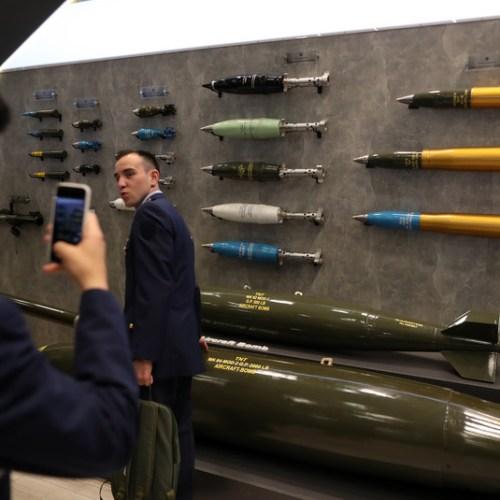 Turkish arms sales to Azerbaijan surged before Nagorno-Karabakh fighting