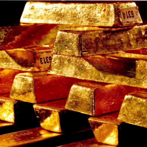 World Gold Council says gold demand fell to its lowest in 11 years in the third quarter