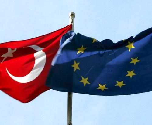 Turkey says EU Commission report 'biased', reiterates commitment to EU membership
