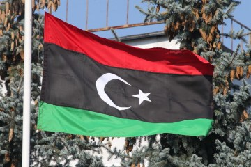 Libya steps up vaccination in Tripoli as virus caseload rises