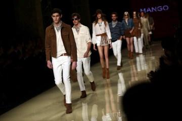 Global fashion brands bearing brunt of informal Saudi blockade of Turkish goods