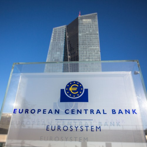 Interest rates in euro zone likely to stay low for years