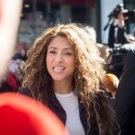 Shakira writes strong essay against child separation at borders