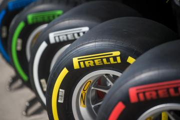 Italy's Pirelli at high-end of FY forecasts