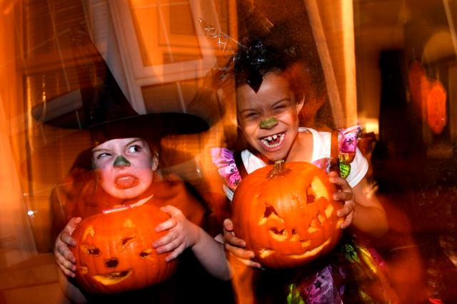 Trick and treating to be banned in London