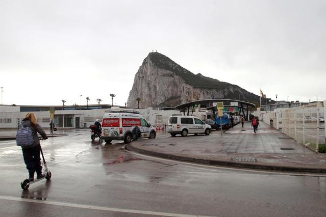 Spain and Gibraltar seeking last-minute Brexit deal