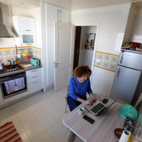 The big questions of the work-from-home era