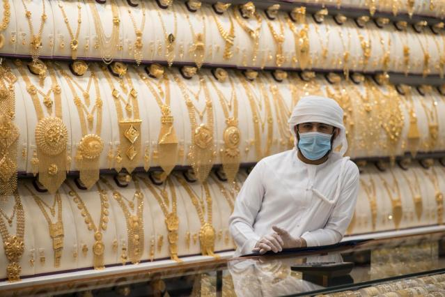 Gold steady as coronavirus, U.S. elections uncertainty loom