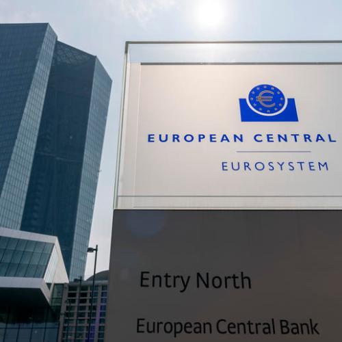 Euro zone economic activity risks double-dip recession