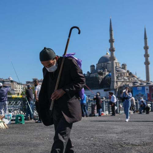 Doctors group says Turkey 'hid the truth' on coronavirus cases