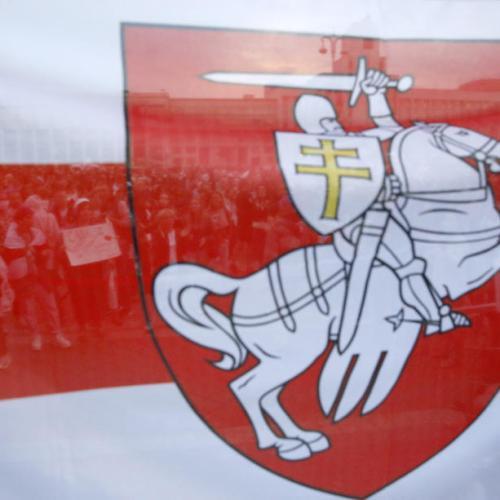 Belarus announces sanctions list in retaliation against EU