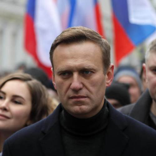 Russia summons UK envoy, expands visa ban list, in response to Navalny sanctions