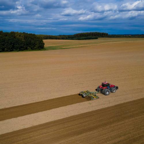 EPA's Eye in the Sky: Nagykanizsa, Hungary