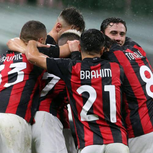 Milan maintain perfect Serie A season start, beating Spezia 3 – 0