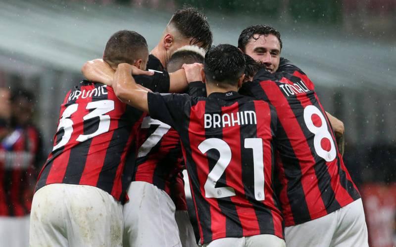 Milan maintain perfect Serie A season start, beating Spezia 3 – 0