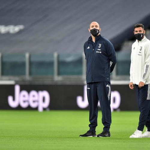 Prosecutors investigating Juventus players for breaching Covid-19 quarantine rules