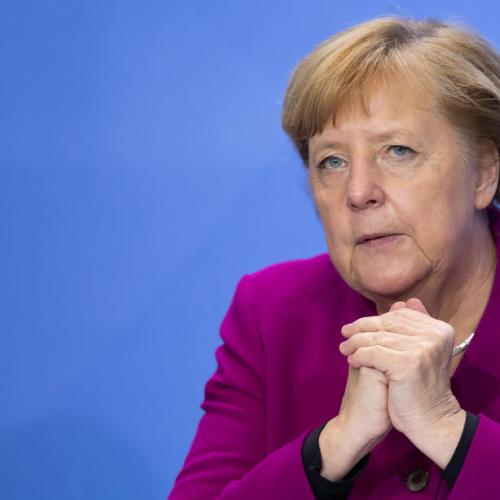 UPDATED: Germany's Merkel rejects criticism of her Wirecard lobbying in China