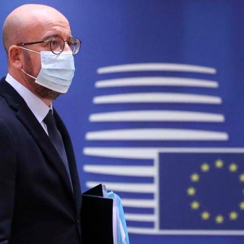 UPDATED: European Council President Charles Michel says EU to have 3 or 4 vaccines by 2021