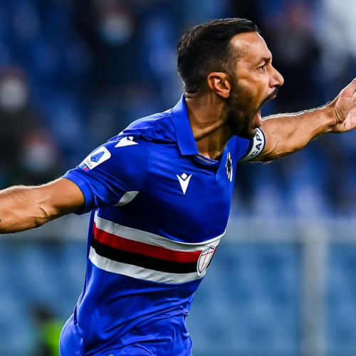 Sampdoria beats Lazio in comfortable manner
