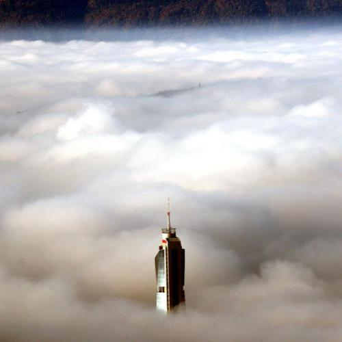 EPA's Eye in the Sky:  Sarajevo, Bosnia